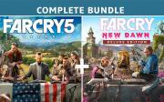 Право на использование (электронный ключ) Ubisoft Far Cry New Dawn Complete Bunlde
