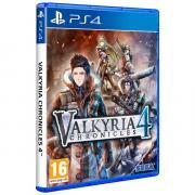 PS4 игра Sega Valkyria Chronicles 4
