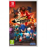 Sega Sonic Forces (Nintendo Switch)
