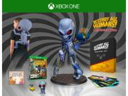 Игра для Xbox One THQ-Nordic Destroy All Humans! Crypto-137 Edition