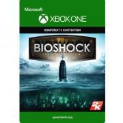 Цифровая версия игры Xbox BioShock: The Collection