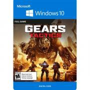 Цифровая версия игры PC Microsoft Gears Tactics