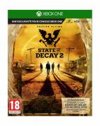 Игра State of Decay2 Ultimate (Xbox One)