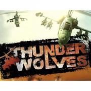 Цифровая версия игры PC Handy Games Thunder Wolves