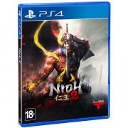 PS4 игра Sony Nioh 2