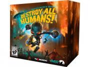 Игра для PS4 THQ-Nordic Destroy All Humans! (Коллекционное издание)