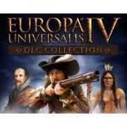 Дополнения для игр PC Paradox Interactive Europa Universalis IV DLC Collection