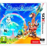 Игра для Nintendo 3DS Ever Oasis