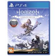 Horizon Zero Dawn. Complete Edition PS4, русский язык