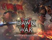 Право на использование (электронный ключ) SEGA Warhammer 40,000 : Dawn of War II Master Collection