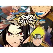 Цифровая версия игры PC Bandai Namco Naruto Shippuden Ultimate Ninja STORM Trilogy
