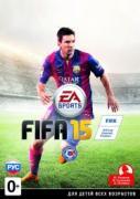 FIFA 15 Русская версия. PC