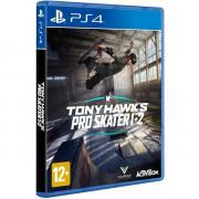 PS4 игра Activision Tony Hawk's Pro Skater 1+2
