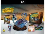 Игра для ПК THQ-Nordic Destroy All Humans! - Коллекционное издание
