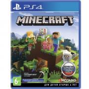 PS4 игра Sony Minecraft