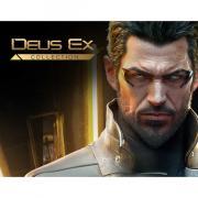 Цифровая версия игры PC Square Enix Deus Ex Collection