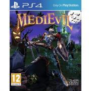 MediEvil PS4, русская версия