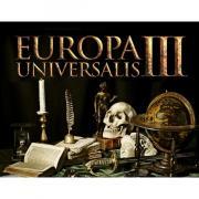 Цифровая версия игры PC Paradox Interactive Europa Universalis III Collection