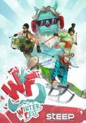 Право на использование (электронный ключ) Ubisoft Steep Winterfest Pack (Dlc)
