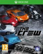 The Crew. Специальное издание Русская версия. Xbox One