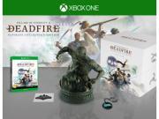 Игра для Xbox One MICROSOFT Pillars of Eternity II: Deadfire (Коллекционное издание)