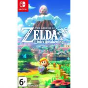 Игра The Legend of Zelda: Link's Awakening [Switch]