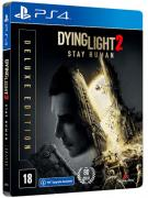 Игра для PS4 TECHLAND-PUBLISHING Dying Light 2: Stay Human. Deluxe Edition