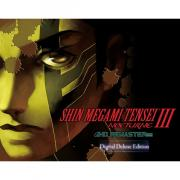 Цифровая версия игры PC Sega Shin Megami Tensei III NocturneDeluxe(Предзаказ)