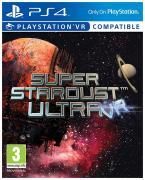 Игра Super Stardust Ultra (поддержка VR) для PlayStation 4