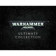 Цифровая версия игры PC Sega SEGA's Ultimate Warhammer 40,000 Collection