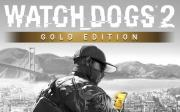 Ubisoft Watch_Dogs® 2 Gold Edition (UB_2056)