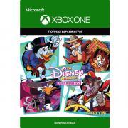 Цифровая версия игры Xbox Disney Afternoon Collection