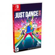 Игра Ubisoft Nintendo Just Dance 2018