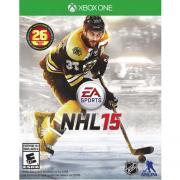 Игра XBOX ONE NHL 15
