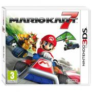 Игра для Nintendo Mario Kart 7