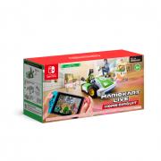 Игра Nintendo Mario Kart Live: Home Circuit набор Luigi 045496426279