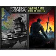 Цифровая версия игры PC Herocraft Strategy & Tactics: Wargame Collection