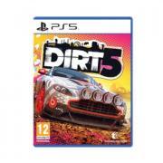 Игра Dirt 5 для Play Station 5