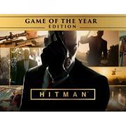 Цифровая версия игры PC IO interactive Hitman Game of the Year Edition