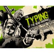 Цифровая версия игры PC Sega The Typing of the Dead : Overkill Collection