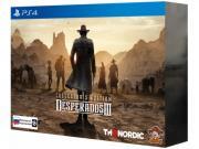 Игра для PS4 THQ-Nordic Desperados III Коллекционное издание, для PS4