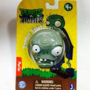 Игрушка-Мялка Zombie Splat Plants vs. Zombies
