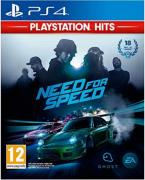 Need for Speed (PlayStation Hits) [PS4, русская версия]