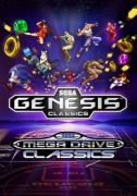 Право на использование (электронный ключ) SEGA Megadrive and Genesis Classics Collection