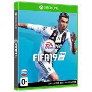 Xbox One игра EA FIFA 19