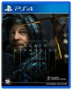 Игра для приставки PlayStation 4 Death Stranding