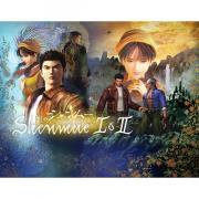 Цифровая версия игры PC Sega Shenmue I & II