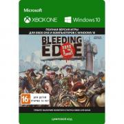 Цифровая версия игры Xbox/WIN10 Microsoft Bleeding Edge