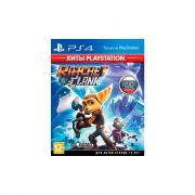 Ratchet & Clank (Хиты PlayStation) PS4, русская версия
