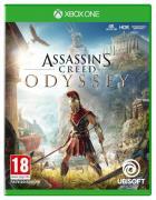 Игра Assassin'S Creed Odyssey Medusa Edition для Xbox One
